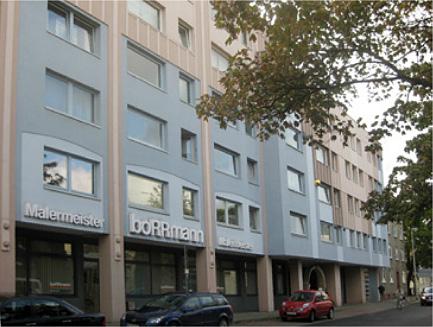 Borrmann GmbH & Co. KG Malermeister