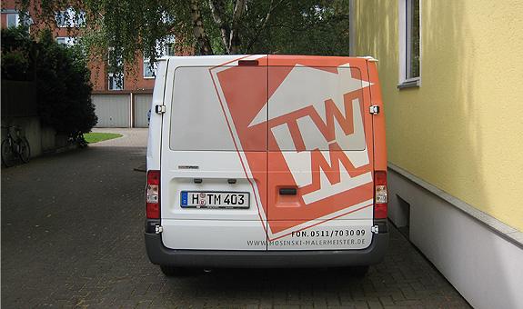 Bild 4 Mosinski Malermeister GmbH in Hannover
