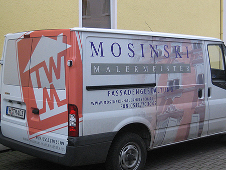 Bild 7 Mosinski Malermeister GmbH in Hannover