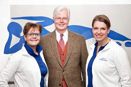 Hesler Friedrich-W. von Dr. med.