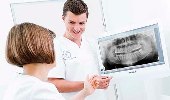 Bild 8 Zahnarzt Zentrum Hannover in Langenhagen