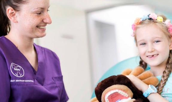 Bild 9 Zahnarzt Zentrum Hannover in Langenhagen
