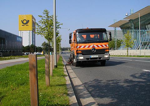 Bild 1 Kampmann Städtereinigung GmbH in Hannover