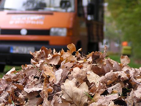 Bild 5 Kampmann Städtereinigung GmbH in Hannover