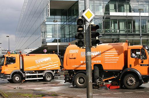 Bild 9 Kampmann Städtereinigung GmbH in Hannover
