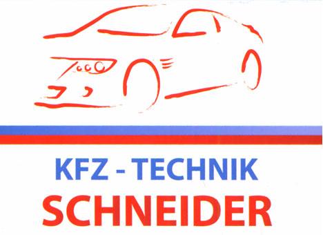 Kfz-Technik Schneider