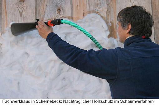 Bild 3 Fachbetrieb für Ingenieurtechnischen Bautenschutz Inh. Dipl.-Ing.(FH) Lutz Herms in Tangerhütte