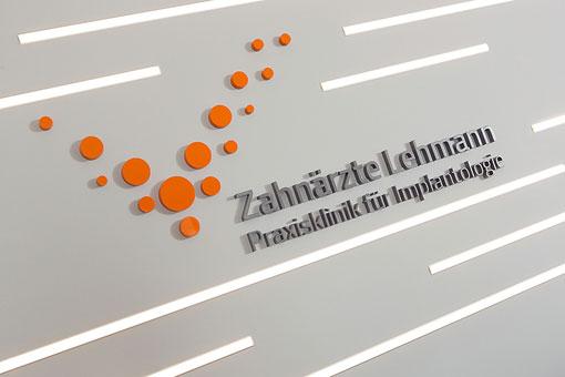 Bild 1 Zahnärzte Lehmann - Praxisklinik für Implantologie in Bad Oeynhausen