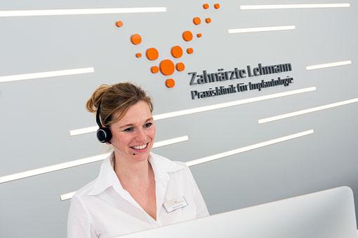 Bild 2 Zahnärzte Lehmann - Praxisklinik für Implantologie in Bad Oeynhausen
