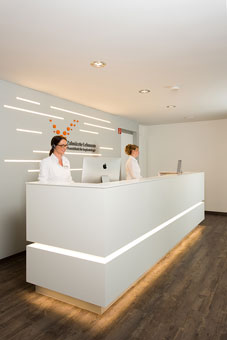 Bild 3 Zahnärzte Lehmann - Praxisklinik für Implantologie in Bad Oeynhausen