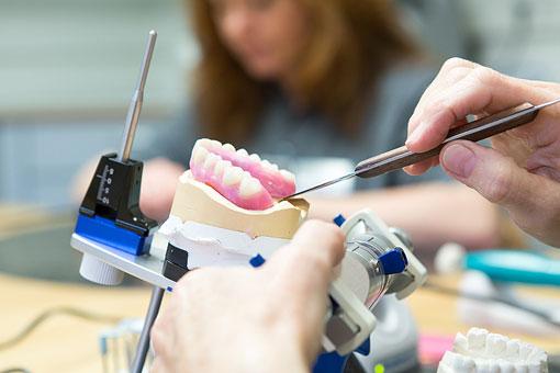 Bild 8 Zahnärzte Lehmann - Praxisklinik für Implantologie in Bad Oeynhausen