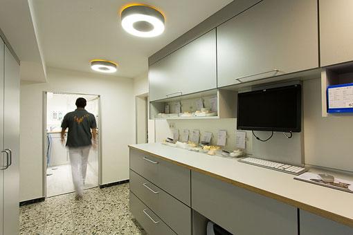 Bild 9 Zahnärzte Lehmann - Praxisklinik für Implantologie in Bad Oeynhausen