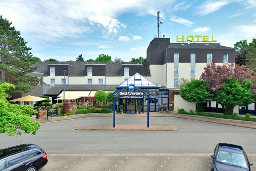 Bild 2 Best Western Hotel der Föhrenhof in Hannover