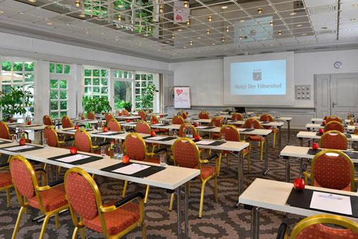 Bild 3 Best Western Hotel der Föhrenhof in Hannover