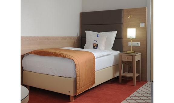 Bild 4 Best Western Hotel der Föhrenhof in Hannover
