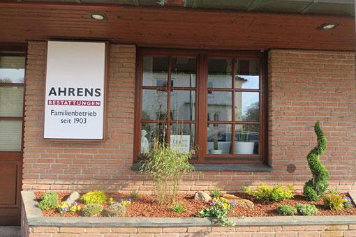 Ahrens Sigrid Bestattungen GmbH