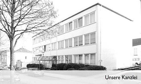 Bild 1 Anwaltskanzlei Annette Kasior in Bielefeld