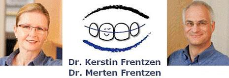Dr. Kerstin Frentzen u. Dr. Merten Frentzen