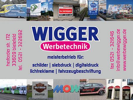 Werbetechnik Wigger GmbH & Co. KG