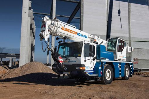 Bild 4 Burgdorf Schäfer GmbH in Langelsheim