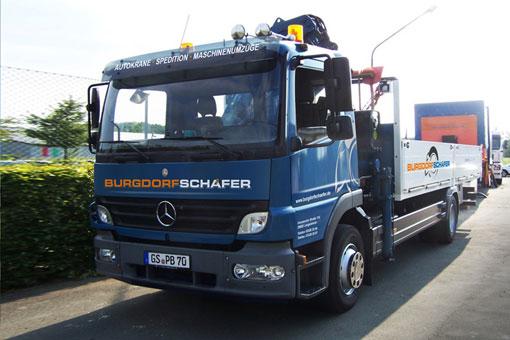 Bild 8 Burgdorf Schäfer GmbH in Langelsheim