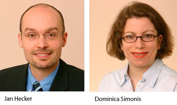 Hecker + Simonis Rechtsanwälte