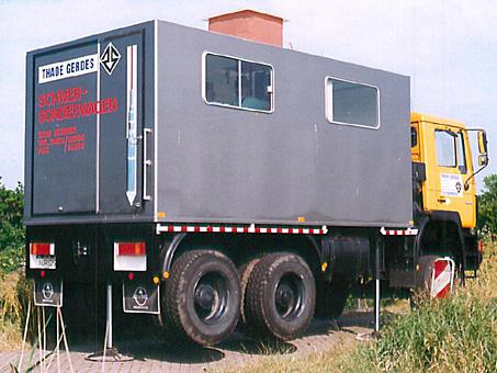 Bild 10 Gerdes GmbH in Norden