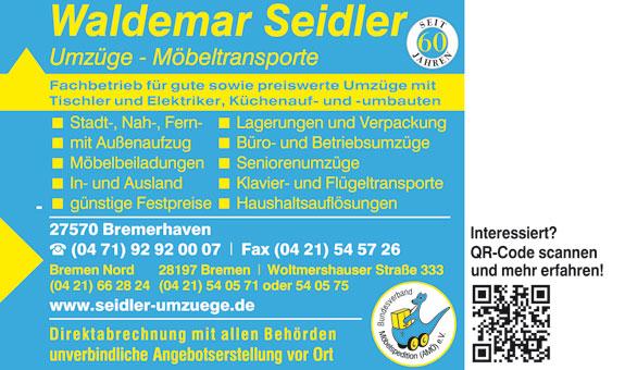 Seidler Möbelspedition GmbH & Co. KG