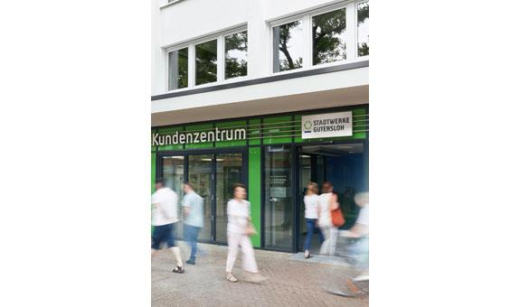 Stadtwerke Gütersloh GmbH
