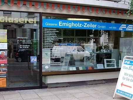 Glaserei Emigholz-Zeiler GmbH