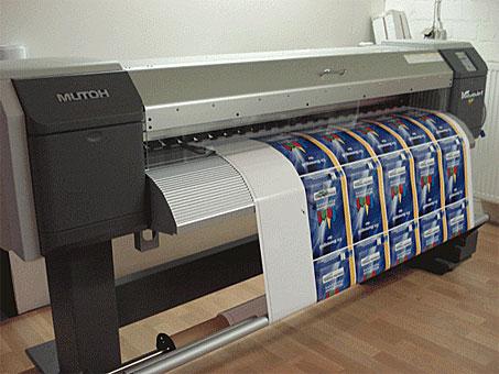 Lange Sieb- & Digitaldruck
