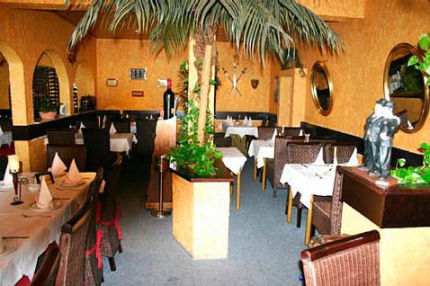 Bild 1 El Flamenco Spanisches Restaurant in Münster