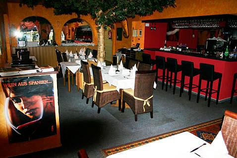 Bild 2 El Flamenco Spanisches Restaurant in Münster