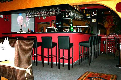 Bild 3 El Flamenco Spanisches Restaurant in Münster