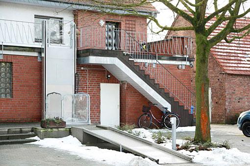 Bild 7 Ammann & Rottkord GmbH in Telgte
