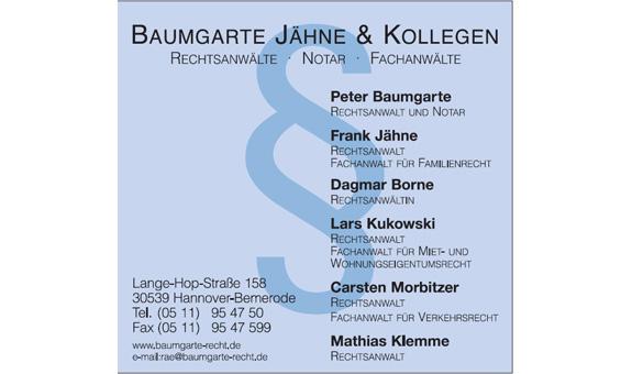 Baumgarte & Kollegen