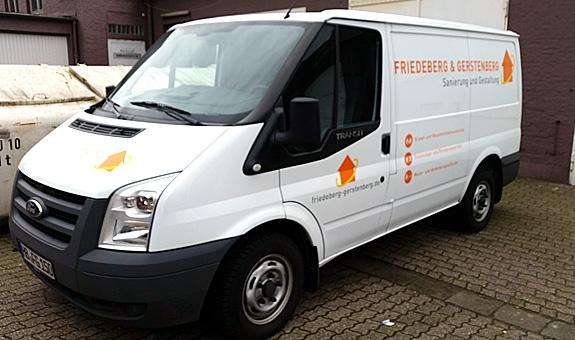 Friedeberg + Gerstenberg GmbH