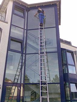 Broda GmbH Gebäudeservice u. Natursteinsanierung