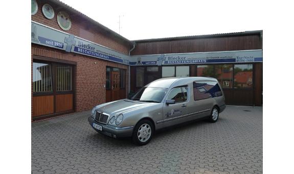 Bild 5 Bestattungshaus K.-H. Blecker GmbH in Adenbüttel