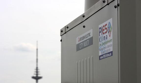 PIES Klima GmbH Klimatechnik
