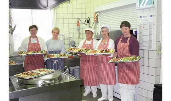 Bild 7 Diakonie Adelebsen Alma-Louisenstift gGmbH in Adelebsen