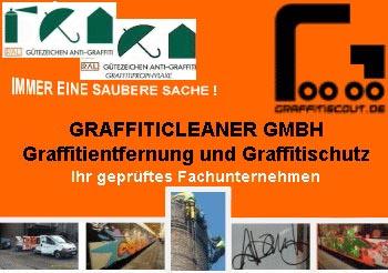 Graffiticleaner Bremen