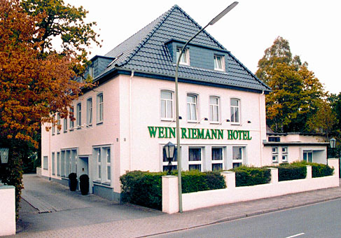 Eugen Riemann OHG Weingroßhandlung