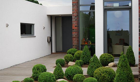 Bild 2 Radeck Gartengestaltung GmbH in Bremerhaven