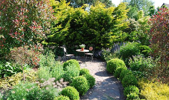 Bild 8 Radeck Gartengestaltung GmbH in Bremerhaven