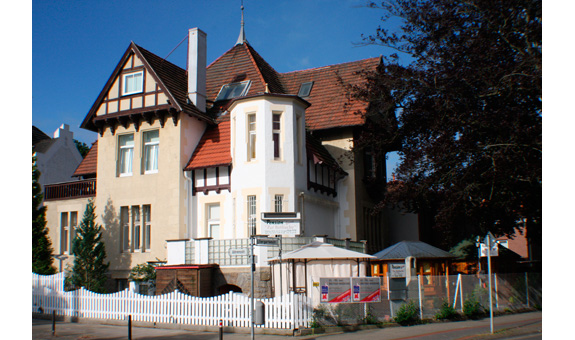 Rotbuche Hotel-Pension