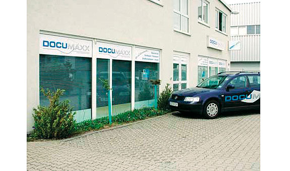 DOCUMAXX Hessler Digitaldruck GmbH