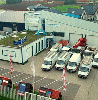 Bild 2 Dachdeckermeister Stefan Winter GmbH & Co. KG in Osnabrück