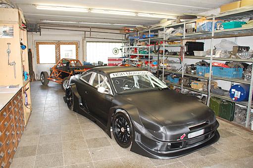 Bild 4 NSR-Motorsportteam GmbH in Naumburg