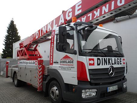 Bild 9 Dinklage Dachdeckermeister GmbH & Co. KG in Enger